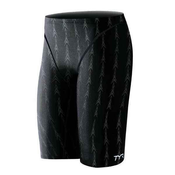 【ティア】 メンズ フュージョン2 ジャマ― [サイズ:M] [カラー:ブラック] #SFUS6-BK 【スポーツ・アウトドア:その他雑貨】【TYR】