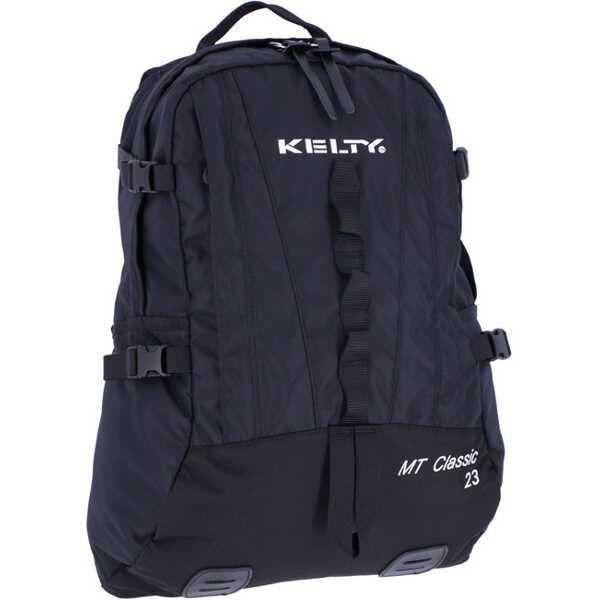 【ケルティ】 MT クラシック 23 バックパック [カラー:ブラック] [サイズ:45×34×26cm(23L)] #2592271 【スポーツ・アウトドア:その他雑貨】【KELTY MT CLASSIC 23】