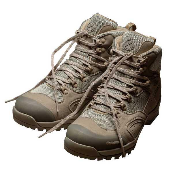 【キャラバン】 C1_02S(限定カラー) トレッキングシューズ [サイズ:26.5cm] [カラー:サンド] #0010106-459 【スポーツ・アウトドア:登山・トレッキング:靴・ブーツ】【CARAVAN】