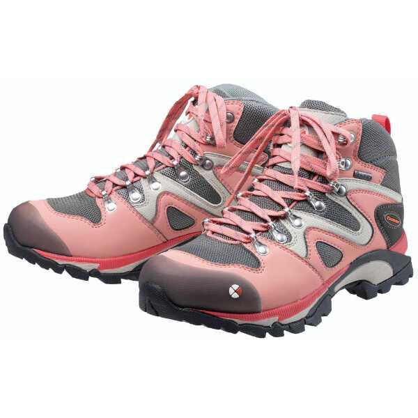 【キャラバン】 C4_03 レディースモデル トレッキングシューズ [サイズ:23.0cm] [カラー:フランボワーズ] #0010403-231 【スポーツ・アウトドア:登山・トレッキング:靴・ブーツ】【CARAVAN】