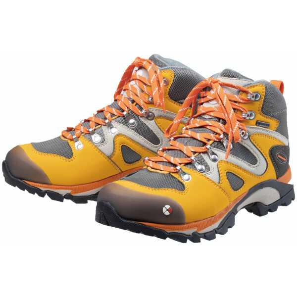 【キャラバン】 C4_03 レディースモデル トレッキングシューズ [サイズ:23.5cm] [カラー:サフラン] #0010403-333 【スポーツ・アウトドア:登山・トレッキング:靴・ブーツ】【CARAVAN】