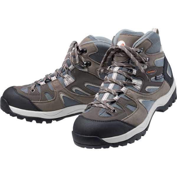 【キャラバン】 C6_02 ハイキングシューズ [サイズ:26.5cm] [カラー:ウォールナッツ] #0010602-470 【スポーツ・アウトドア:登山・トレッキング:靴・ブーツ】【CARAVAN】