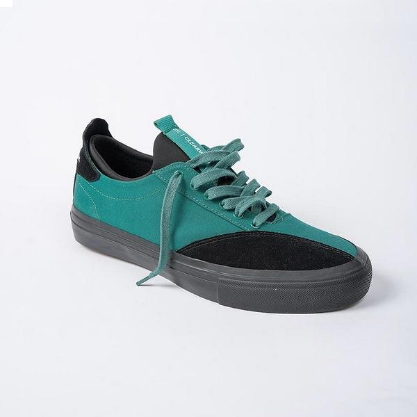 【クリアウェザ―】 KNOX [サイズ:27.5cm(US9.5)] [カラー:TEAL] #CM044004 【靴:メンズ靴:スニーカー】【CM044004】【CLEAR WEATHER】