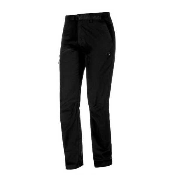 【マムート】 AEGILITY スリムパンツ(レディース) [サイズ:L] [カラー:ブラック] #102200280-0001 【スポーツ・アウトドア:その他雑貨】【MAMMUT AEGILITY Slim Pants Women】