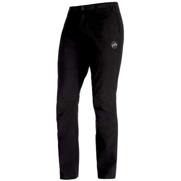 【マムート】 Convey パンツ(メンズ) [サイズ:M] [カラー:ブラック] #102200370-0001 【スポーツ・アウトドア:その他雑貨】【MAMMUT Convey Pants Men】
