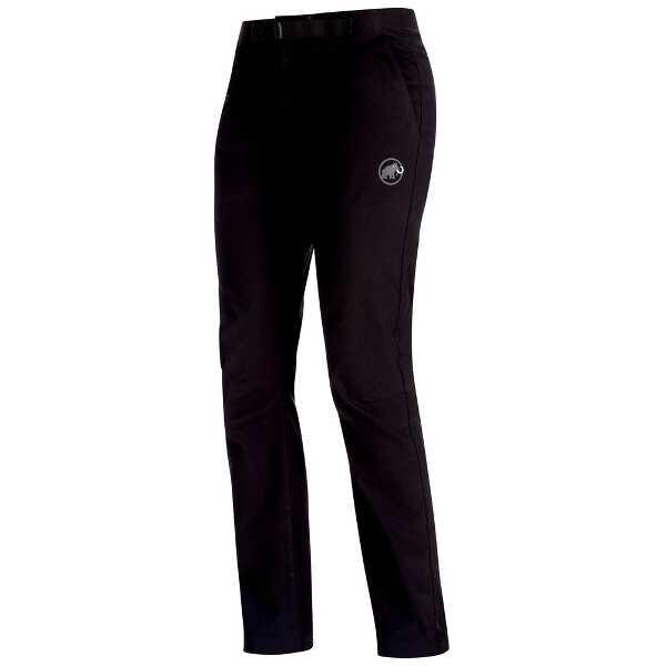 【マムート】 Convey パンツ(レディース) [サイズ:S] [カラー:ブラック] #102200380-0001 【スポーツ・アウトドア:その他雑貨】【MAMMUT Convey Pants Women】