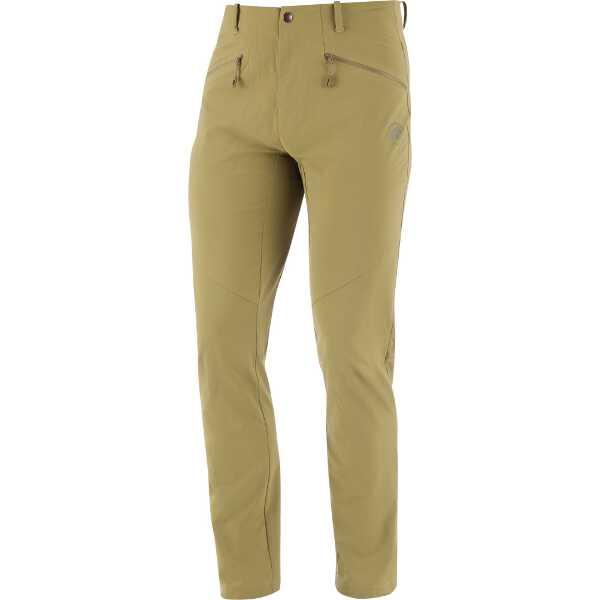 【マムート】 トレッカーズ 2.0 パンツ AF(メンズ) [サイズ:M] [カラー:ボア] #102100410-4017 【スポーツ・アウトドア:その他雑貨】【MAMMUT Trekkers 2.0 Pants AF Men】
