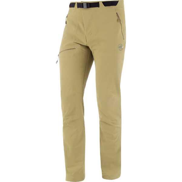 【マムート】 Yadkin SO パンツ AF(メンズ) [サイズ:L] [カラー:ボア] #102100161-4017 【スポーツ・アウトドア:その他雑貨】【MAMMUT Yadkin SO Pants AF Men】
