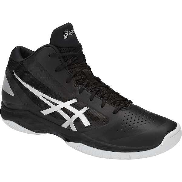 【アシックス】 ゲルフープ V10 バスケットボールシューズ [サイズ:23.0cm] [カラー:ブラック×シルバー] #TBF339-001 【スポーツ・アウトドア:その他雑貨】【ASICS】