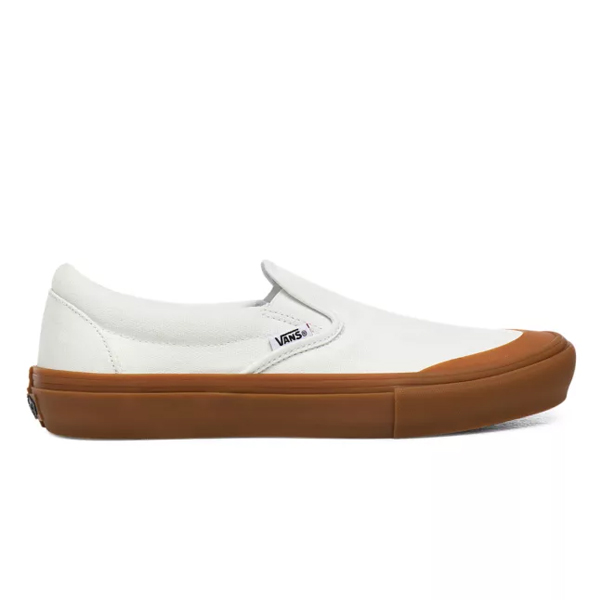 【バンズ】 バンズ スリッポン プロ [サイズ:28.5cm(US10.5)] [カラー:パール×ガム] #VN0A347VW8S 【靴:メンズ靴:スニーカー】【VN0A347VW8S】【VANS VANS Slip-On Pro】