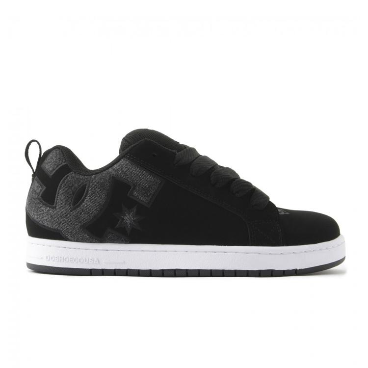 【DC SHOES】 COURT GRAFFIK SE [サイズ:26.5cm (US8.5)] [カラー:KSD] DM201030 KSD 【靴:メンズ靴:スニーカー】【DM201030】【DC SHOES】