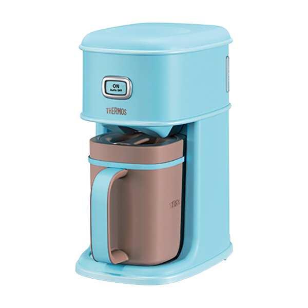 【サーモス】 アイスコーヒーメーカ― ECI-660 MBL 【スポーツ・アウトドア:その他雑貨】【THERMOS】