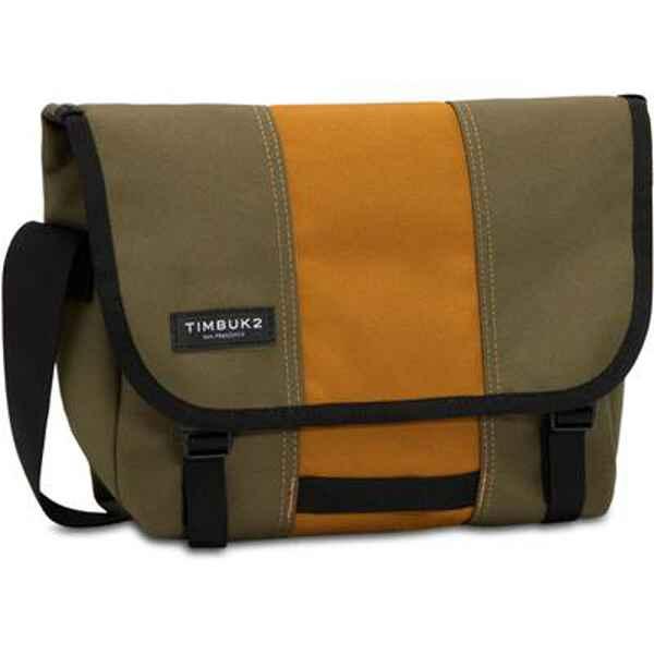 【ティンバック2】 クラシックメッセンジャ― XS [カラー:デューン] [サイズ:容量:約9L] #110813541 【スポーツ・アウトドア:その他雑貨】【TIMBUK2 Classic Messenger Bag XS】