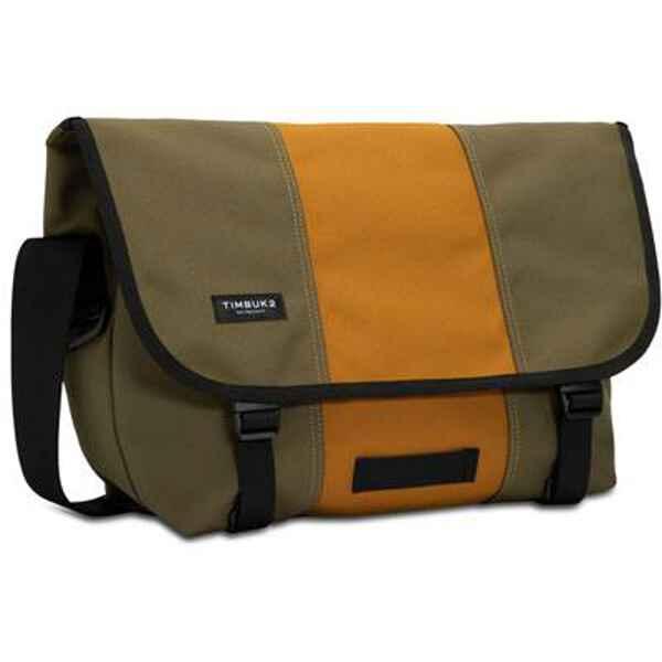 【ティンバック2】 クラシックメッセンジャ― S [カラー:デューン] [サイズ:容量:約14L] #110823541 【スポーツ・アウトドア:その他雑貨】【TIMBUK2 Classic Messenger Bag S】