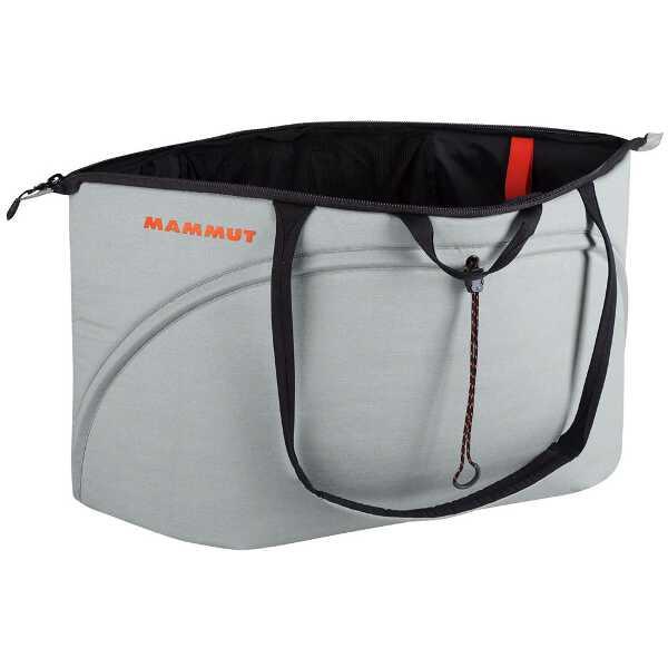 【マムート】 マジック ロープバッグ [カラー:グラニート] #2290-00990-0818 【スポーツ・アウトドア:その他雑貨】【MAMMUT Magic Rope Bag】