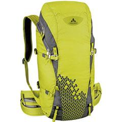 【ファウデ】 スプロック28 バックパック [カラー:レモン] [容量:28L] #10821-4390 【スポーツ・アウトドア:アウトドア:バッグ:バックパック・リュック】【VAUDE】