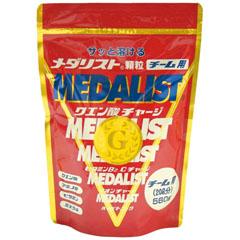 【アリスト】 メダリスト 顆粒(チーム用) #MED560G 560g 【健康食品:サプリメント:機能性成分:クエン酸】【ARIST】