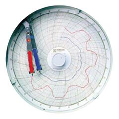 【江部松商事】 温湿度記録計 きろく君 KC10-WM(32日用) 【キッチン用品:調理用具・器具:計量器:温度計】【温湿度記録計 きろく君】【EBEMATU SYOUJI】