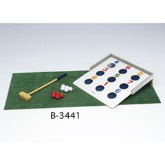 【トーエイライト】 スタンダード樹脂ボール60 [カラー:赤・白] #B-3441 10個1組 【スポーツ・アウトドア:その他雑貨】【TOEI LIGHT】
