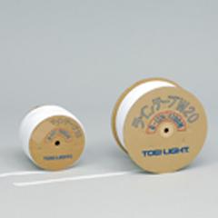 【トーエイライト】 ラインテープPE20/100 [サイズ:幅20mm×厚さ2.2mm×100m] #G-992 【スポーツ・アウトドア:陸上・トラック競技】【TOEI LIGHT】
