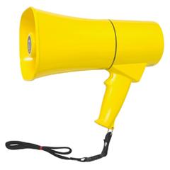 【トーエイライト】 拡声器TS621 [サイズ:口径150×135×長さ253mm] #B-6253 【スポーツ・アウトドア:その他雑貨】【TOEI LIGHT】