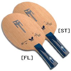【バタフライ】 ティモボル・ZLC ST 攻撃用 卓球ラケット #35834 【スポーツ・アウトドア:卓球:ラケット】【BUTTERFLY】