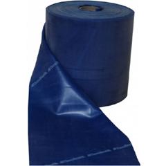 【ディーアンドエム】 セラバンド 50ヤード [強度:エクストラヘビー] [カラー:ブルー] [サイズ:12.5cm×45m] #TB-450 【スポーツ・アウトドア:フィットネス・トレーニング:スポーツ器具】【D&M】