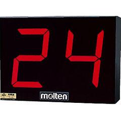 【モルテン】 ショットクロック #UX0040 【スポーツ・アウトドア:バスケットボール:ゴール】【MOLTEN】