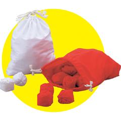 【アーテック】 玉入れ球 [カラー:赤+白] 各50玉入り 【スポーツ・アウトドア:その他雑貨】【ARTEC】