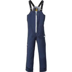 【ヘリーハンセン】 ボーディングパンツ(メンズ) [カラー:ヘリーブルー] [サイズ:BLL] #HH21300 【スポーツ・アウトドア:アウトドア:ウェア:レインウェア:レインパンツ】【HELLY HANSEN】