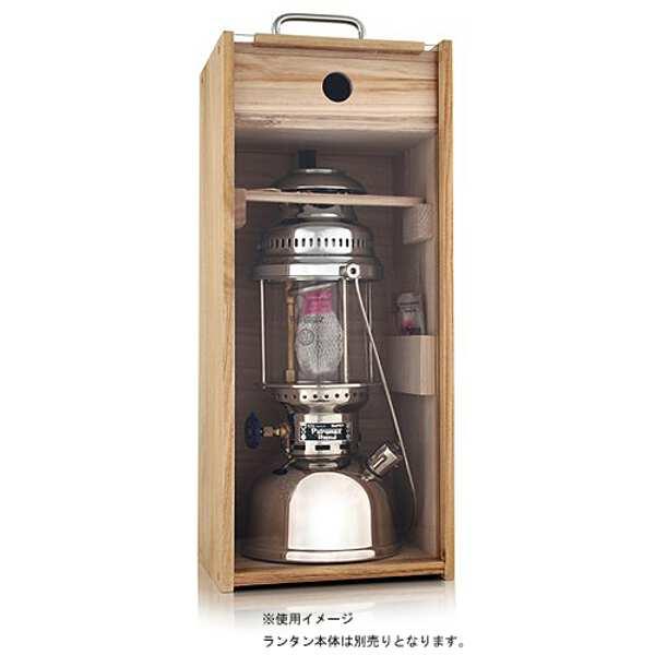 【ペトロマックス】 HK500用木製ケース #12372 【スポーツ・アウトドア:アウトドア:ライト・ランタン】【PETROMAX】