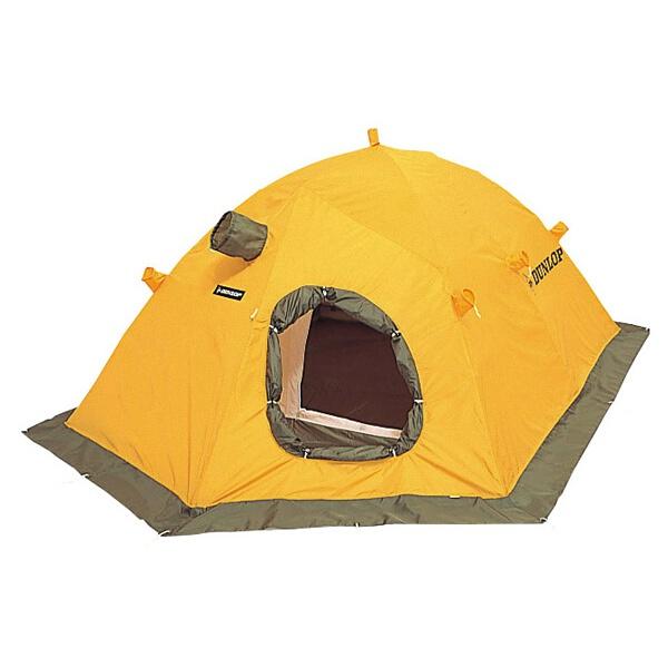 【ダンロップテント】 テント用 外張(V6用/6人用) #V6S 【スポーツ・アウトドア:アウトドア:テント・タープ:テント】【DUNLOP TENT】