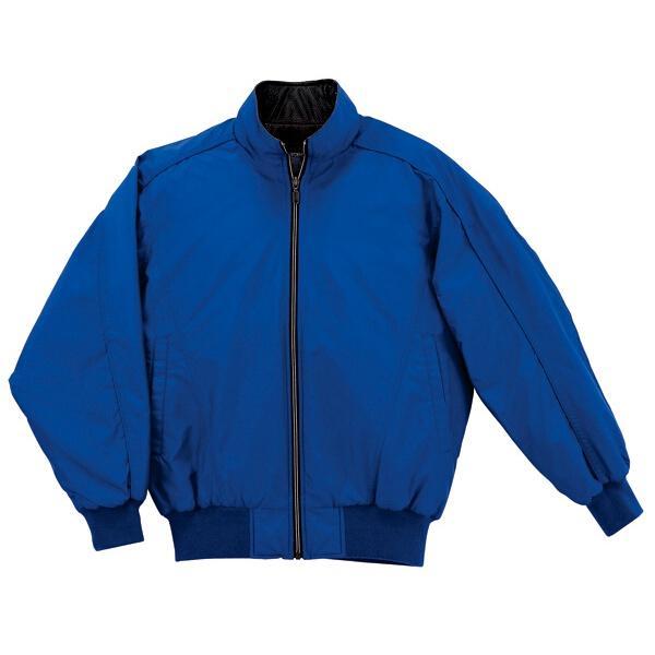 【デサント】 野球用 エラスチックチタンサーモジャケット [カラー:Lロイヤルブルー] [サイズ:L] #DR-204 【スポーツ・アウトドア:野球・ソフトボール:ウェア:グランドコート】【DESCENTE】