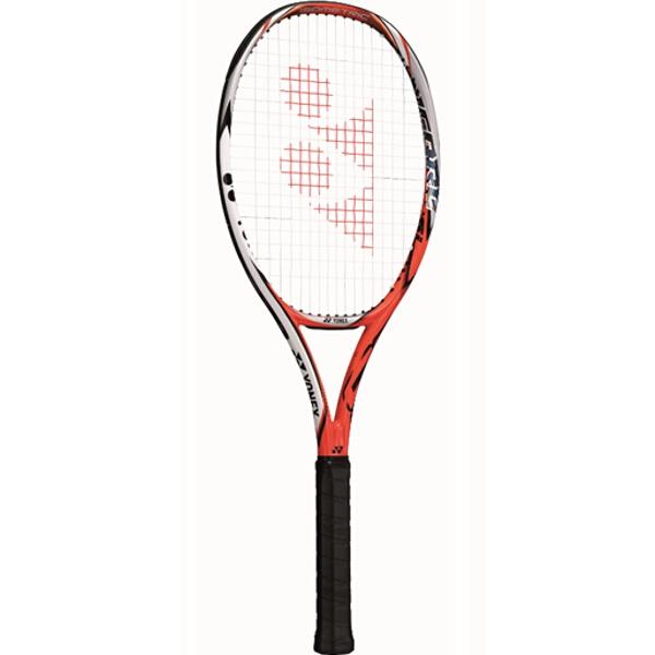 【ヨネックス】 テニスラケット(硬式用) Vコア エスアイ98 [カラー:フラッシュオレンジ] [サイズ:LG2] #VCSI98 【スポーツ・アウトドア:テニス:ラケット】【YONEX】