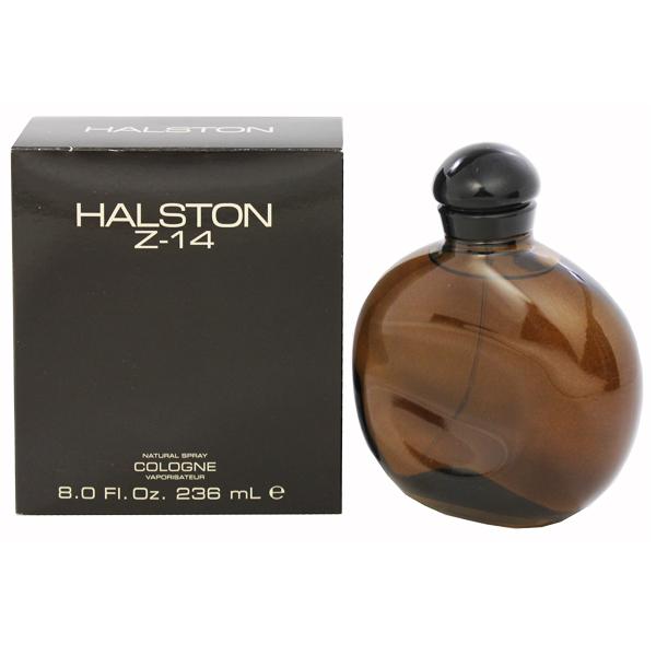 【ホルストン】 ホルストン Z-14 オーデコロン・スプレータイプ 236ml 【香水・フレグランス:フルボトル:メンズ・男性用】【ホルストン】【HALSTON HALSTON Z-14 COLOGNE SPRAY】