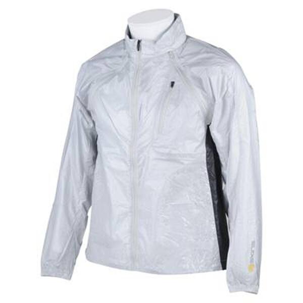 【スキンズ】 ウインドジャケット(メンズ) SRS5502 [カラー:LGY] [サイズ:O] #SRS5502-LGY 【スポーツ・アウトドア:その他雑貨】【SKINS】