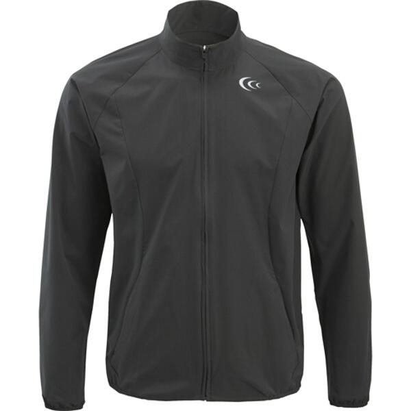 【シースリーフィット】 フレックスジャケット(メンズ) [カラー:チャコールグレー] [サイズ:M] #3F35100-CH 【スポーツ・アウトドア:その他雑貨】【C3FIT】