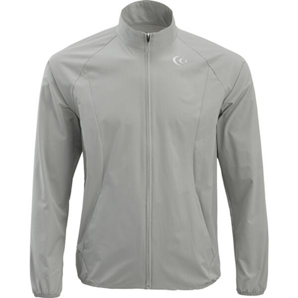 【シースリーフィット】 フレックスジャケット(メンズ) [カラー:ライトグレー] [サイズ:XL] #3F35100-LH 【スポーツ・アウトドア:その他雑貨】【C3FIT】