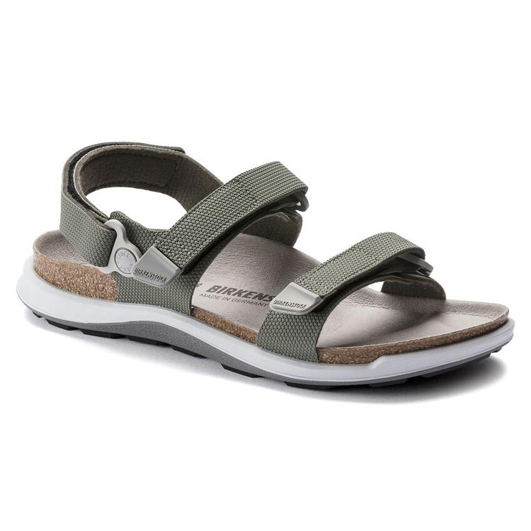 ≪送料無料≫ビルケンシュトック カラハリ 売り込み サイズ:EU36 23cm ナロー幅 カラー:Futura Khaki ビルケンシュトック 靴:レディース靴:サンダル #1019027 BIRKENSTOCK 格安SALEスタート 1019027 Kalahari #1019027BIRKENSTOCK