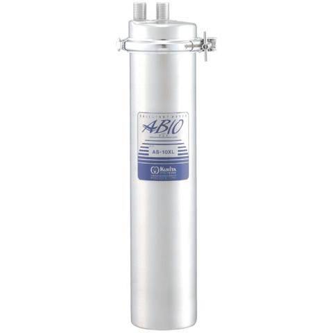 クリタック浄水器 アビオASシリーズ AS-10XL (浄水器本体)