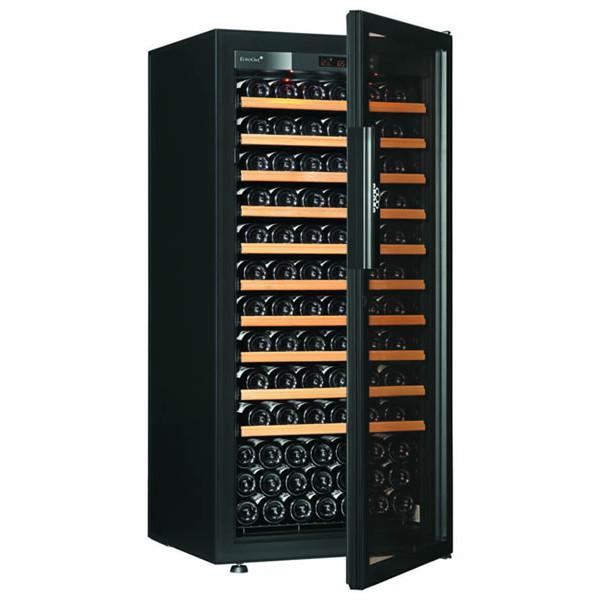 【開梱設置付き】ユーロカーブ ワインセラー Pure ピュア Pure-M-C-PTHF 【収納本数:141本】