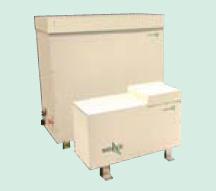 【売価ご相談下さい】ジャノメ Janome 業務用クリーンバスシステム バスエース4000S 浴槽用