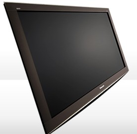 Panasonic パナソニック 3D プラズマ 液晶テレビ TH P42VT2