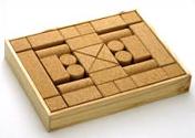 テラオ 株式会社 積み木 b セット