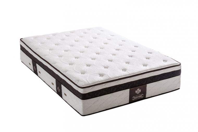 法国床床垫 FRANCEBED TD SLV WD 大小