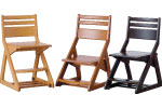 小島工芸 チェア フレンド 木製椅子(板座) 1244618
