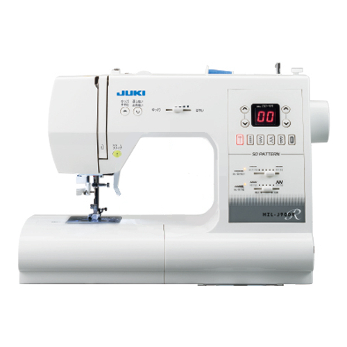 【40色糸セット他おまけ付】JUKI ジューキ 家庭用ミシン HZL-J900R