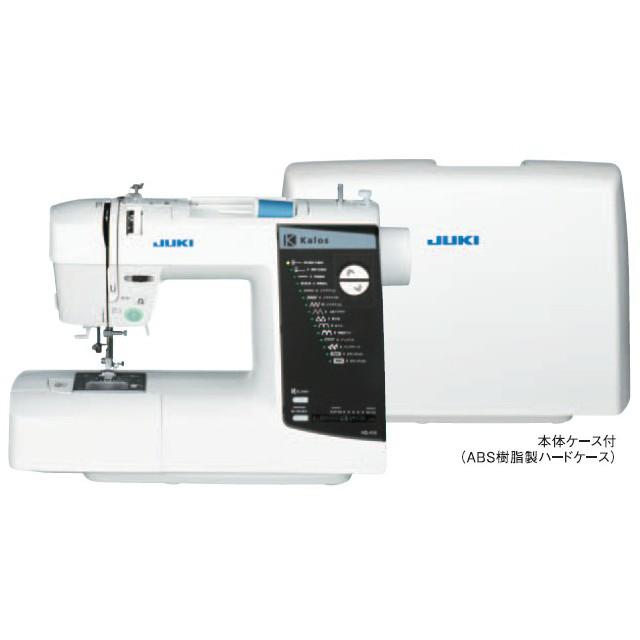 【2018年9月末頃入荷予定】 JUKI ジューキ コンピューターミシン HZL-K10