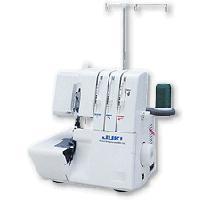 【カラー糸セットおまけ付】 JUKI(ジューキ) 1本針3本糸 オーバーロックミシン MO-113