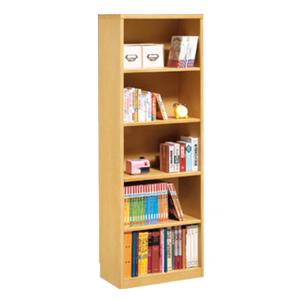 【開梱設置無料※】 【当店会員価格ございます】 カリモク karimoku 学習机 書棚 HU2415
